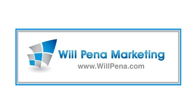 Will Pena Marketing Logo